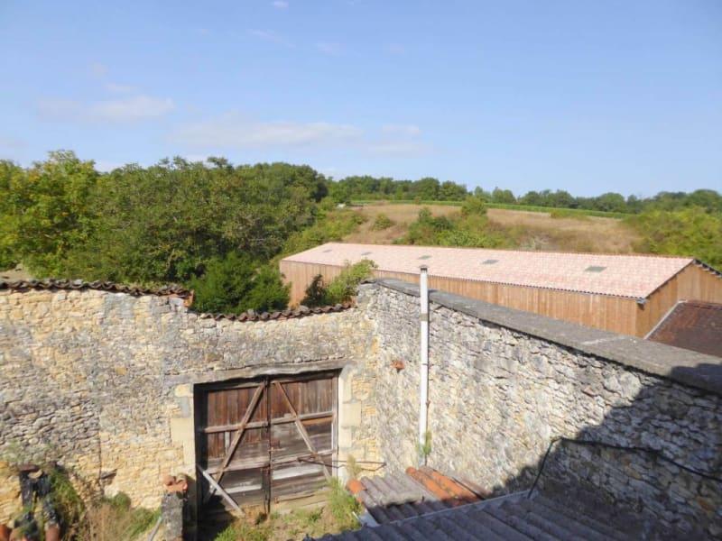 Vente maison / villa Louzac-saint-andré 210000€ - Photo 16