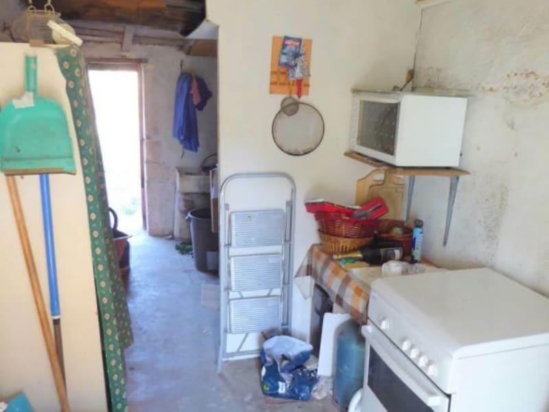 Vente maison / villa Louzac-saint-andré 210000€ - Photo 18