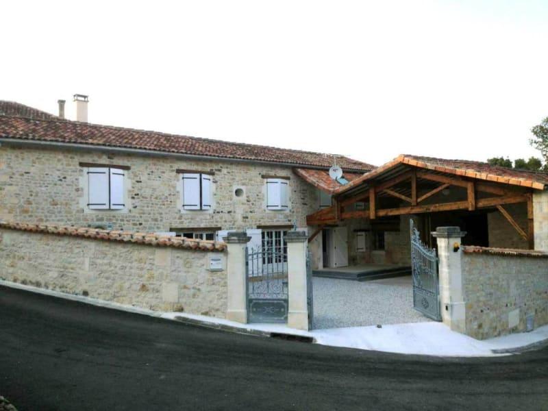 Vente maison / villa Julienne 238000€ - Photo 1