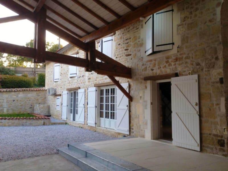 Vente maison / villa Julienne 238000€ - Photo 4