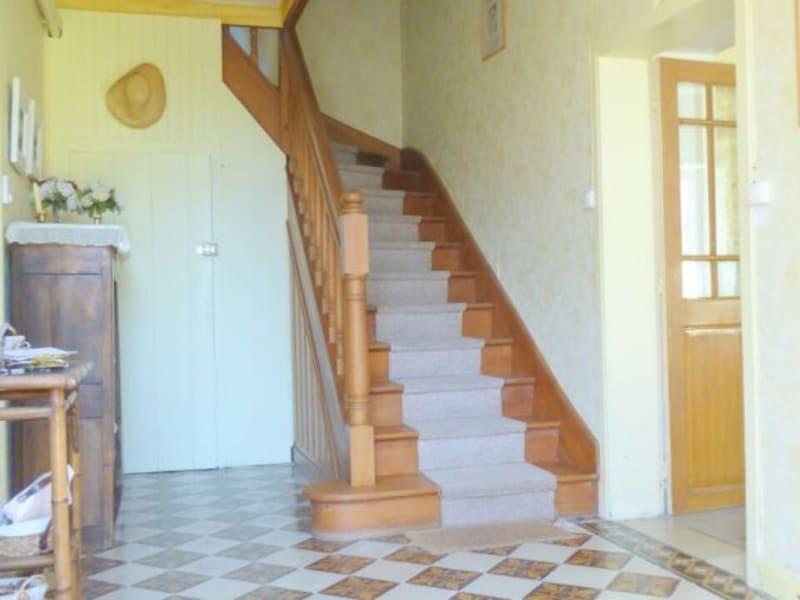 Vente maison / villa Ambleville 181560€ - Photo 5