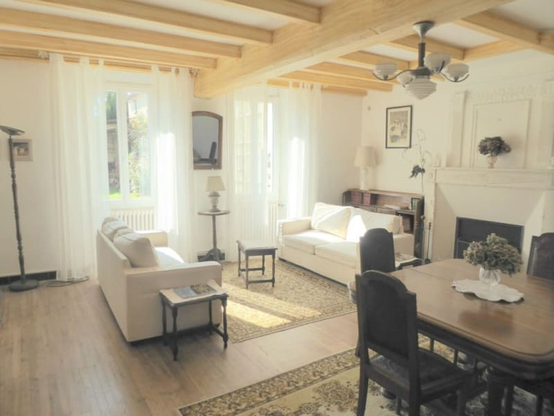 Vente maison / villa Ambleville 181560€ - Photo 7