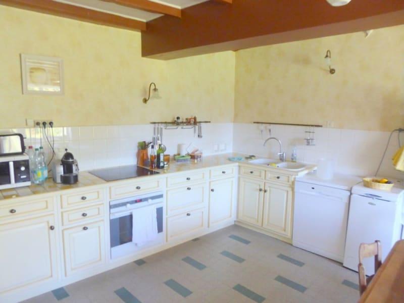 Vente maison / villa Ambleville 181560€ - Photo 9
