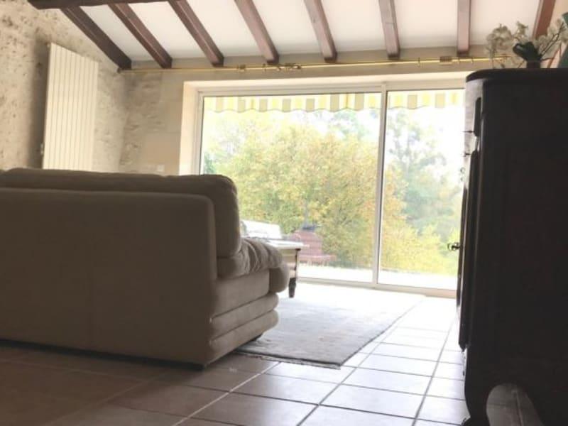 Location maison / villa Javrezac 838€ CC - Photo 8