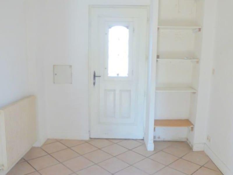 Vente maison / villa Burie 128160€ - Photo 4
