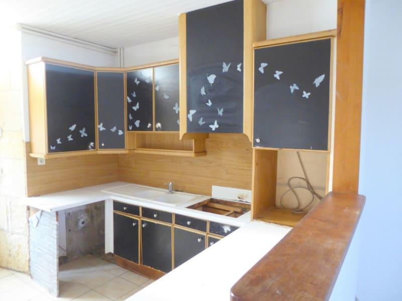Vente maison / villa Burie 128160€ - Photo 5