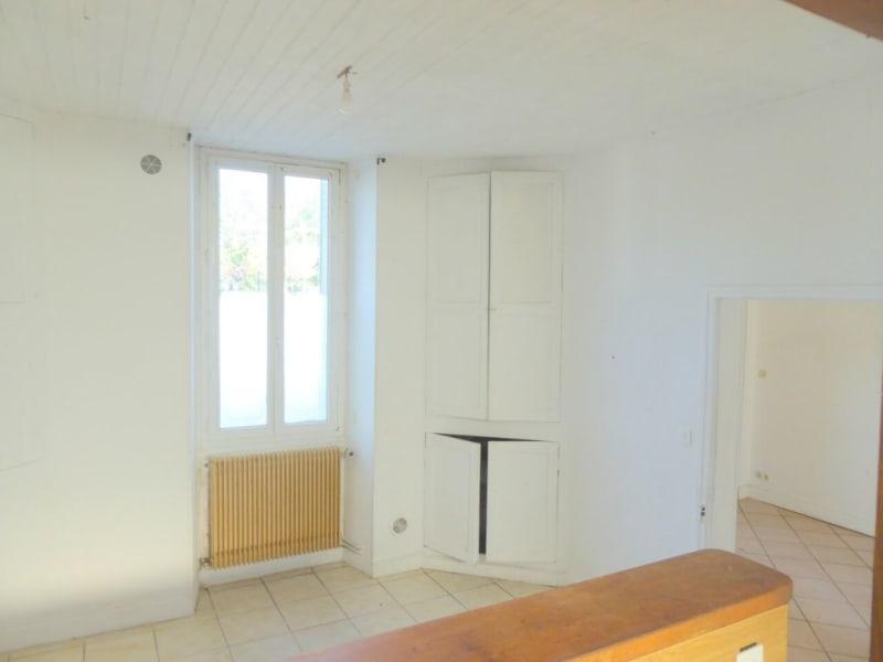 Vente maison / villa Burie 128160€ - Photo 7
