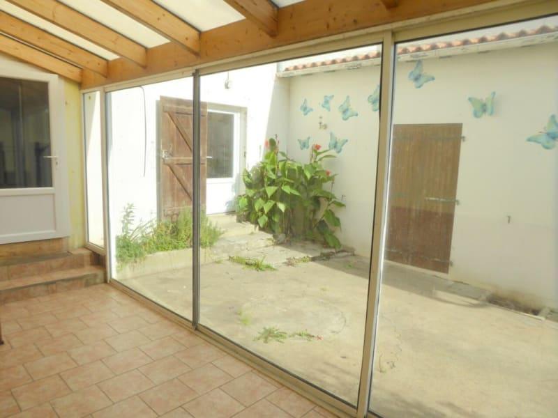 Vente maison / villa Burie 128160€ - Photo 10