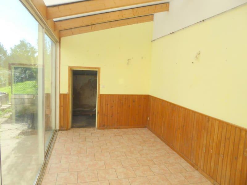 Vente maison / villa Burie 128160€ - Photo 11