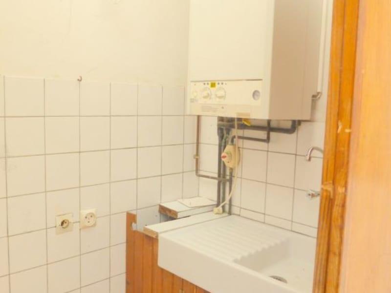 Vente maison / villa Burie 128160€ - Photo 12