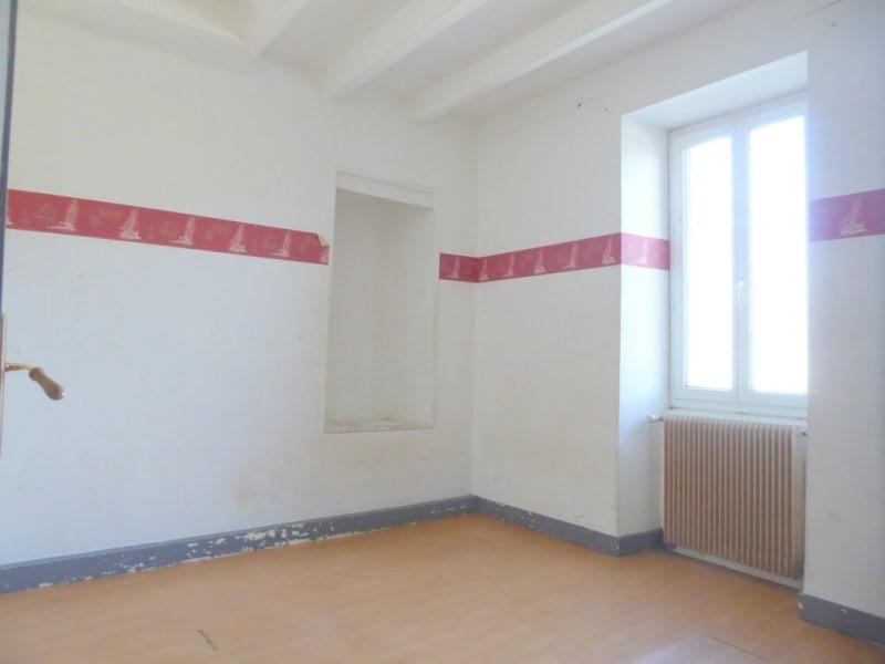 Vente maison / villa Burie 128160€ - Photo 15