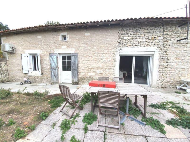 Vente maison / villa Saint-palais-du-né 106500€ - Photo 1