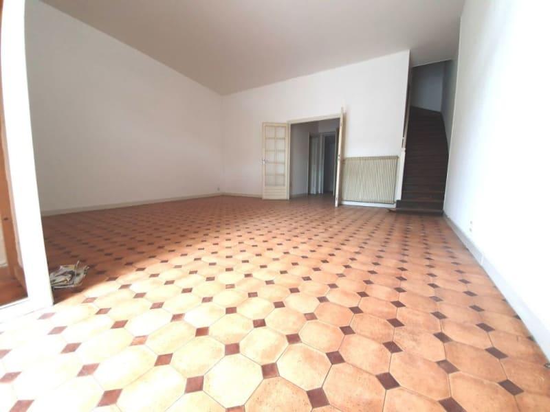 Vente maison / villa Barbezieux-saint-hilaire 111500€ - Photo 1