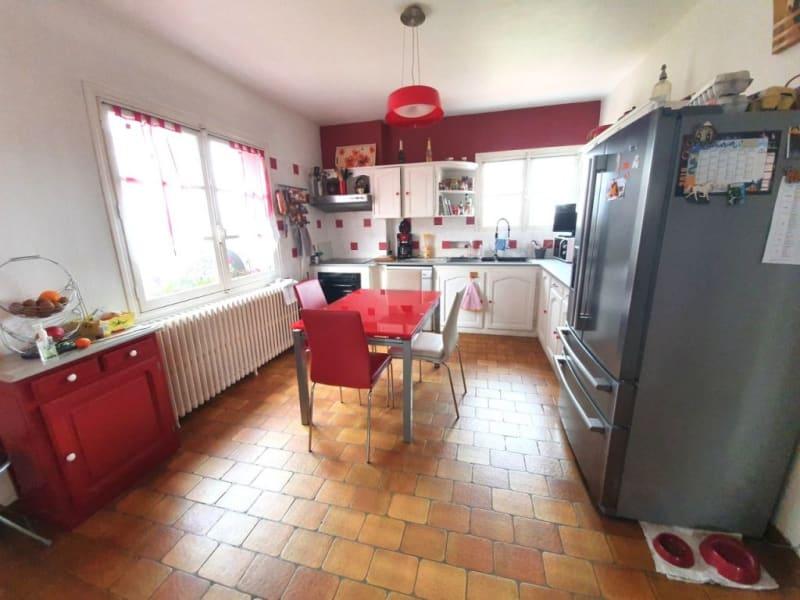 Vente maison / villa Barbezieux-saint-hilaire 134500€ - Photo 3