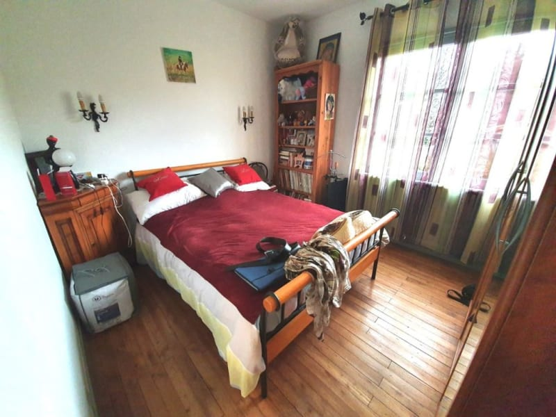Vente maison / villa Barbezieux-saint-hilaire 134500€ - Photo 6