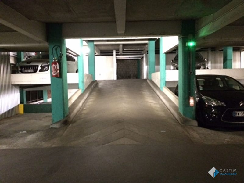 Sale parking spaces Paris 14ème 16 000€ - Picture 3