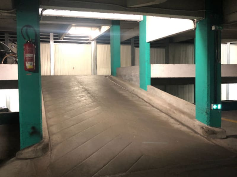 Sale parking spaces Paris 14ème 16 000€ - Picture 7