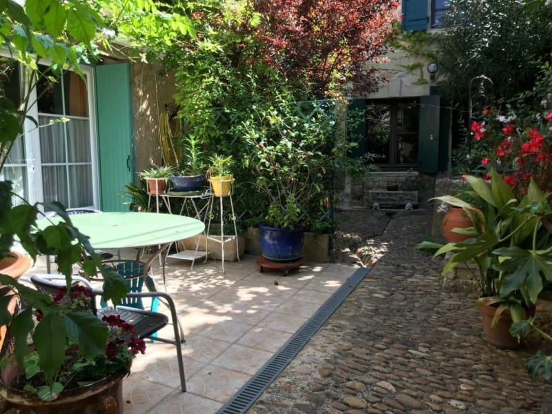 Sale house / villa Gallargues le montueux 243 800€ - Picture 9