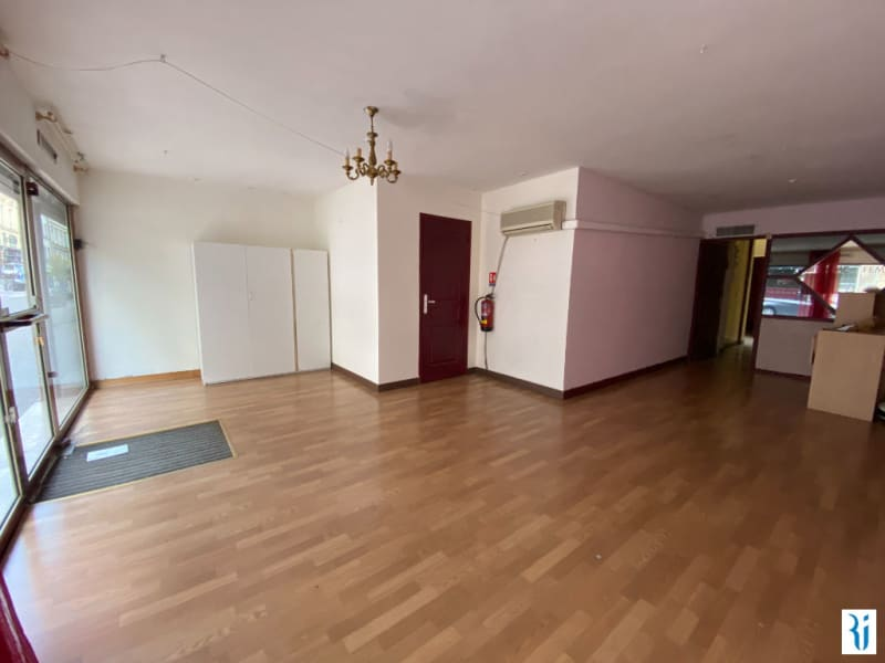 Location local commercial Rouen 1 541,33€ CC - Photo 2
