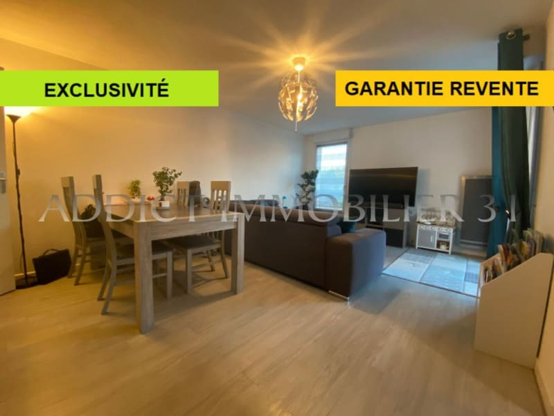 Vente appartement Bruguieres 163 000€ - Photo 2