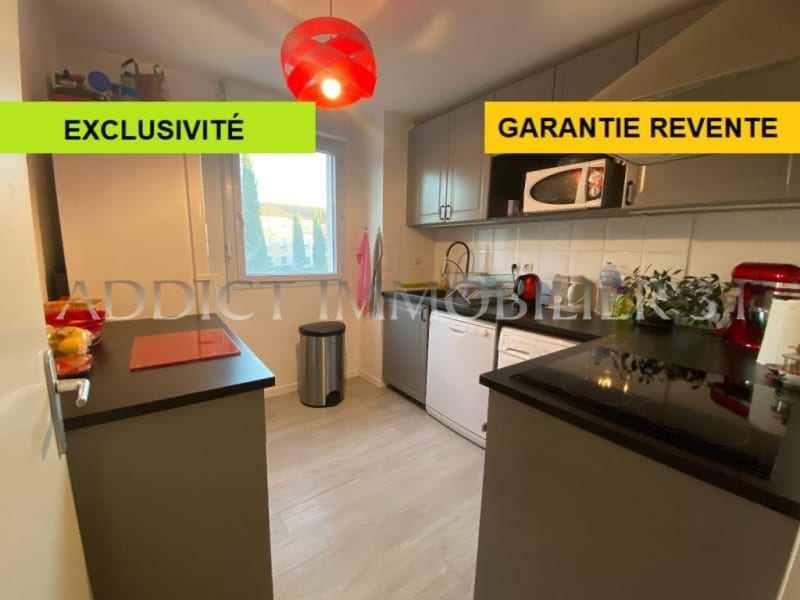 Vente appartement Bruguieres 163 000€ - Photo 3