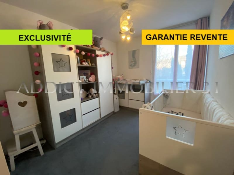 Vente appartement Bruguieres 163 000€ - Photo 4