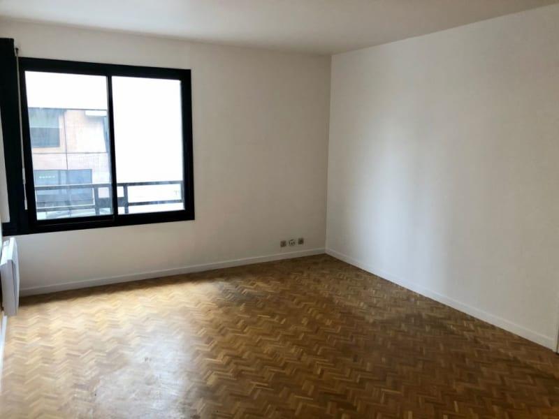 Vente appartement Paris 20ème 660000€ - Photo 1