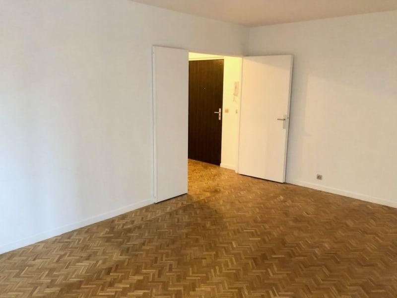 Vente appartement Paris 20ème 660000€ - Photo 8