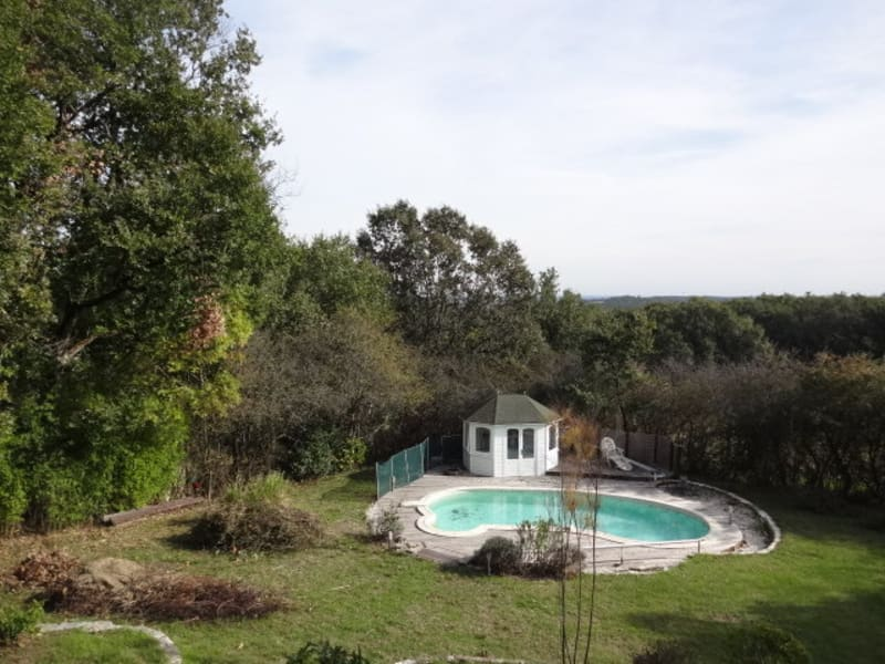 Sale house / villa Pelleport 369 700,10€ - Picture 5