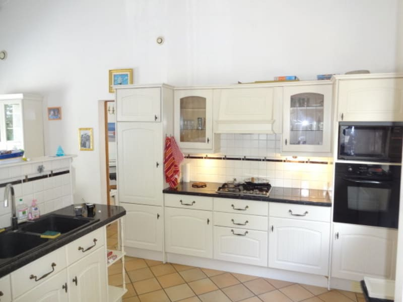 Sale house / villa Pelleport 369 700,10€ - Picture 6