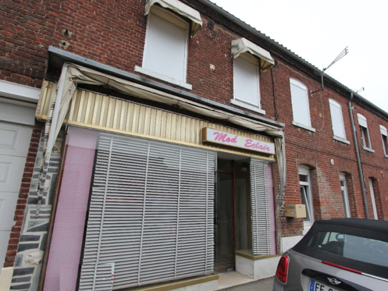 Vente local commercial Arleux 61 000€ - Photo 1