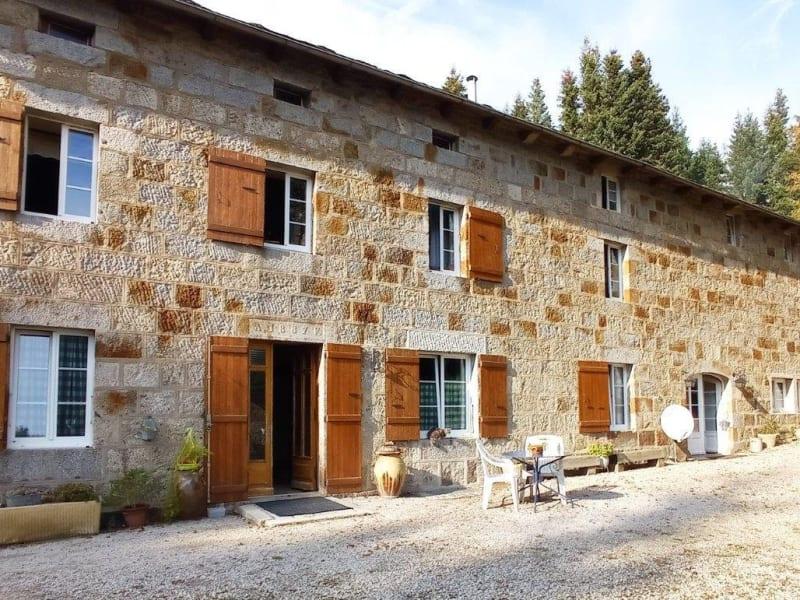 Vente maison / villa Le chambon sur lignon 750000€ - Photo 2
