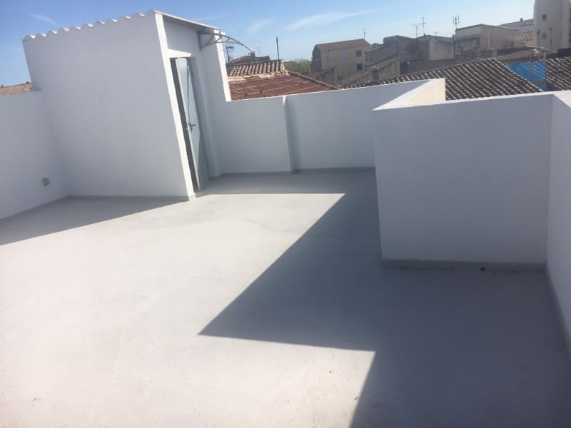 Sale apartment Nimes 233 000€ - Picture 11