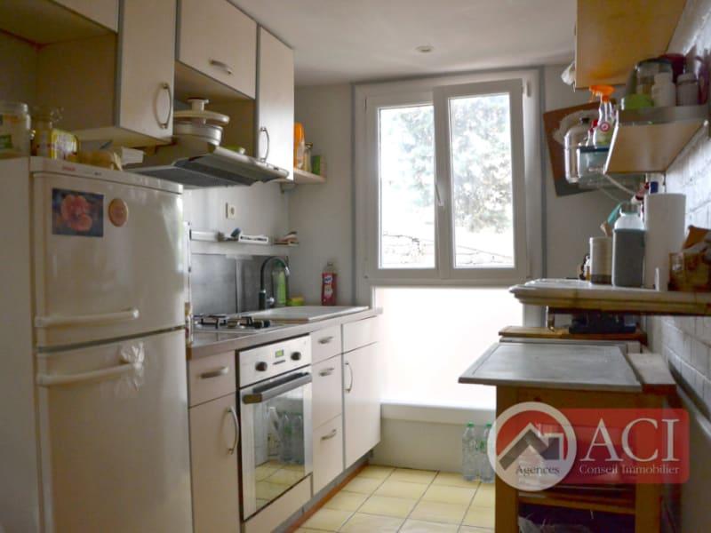 Vente appartement Deuil la barre 169600€ - Photo 4