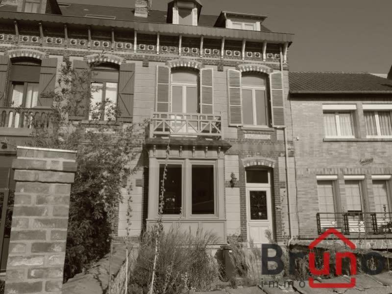 Vente maison / villa Le crotoy 599000€ - Photo 1