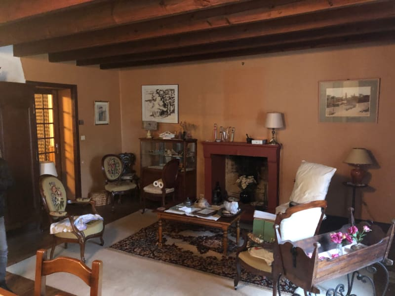 Vente maison / villa Longeves 106800€ - Photo 4