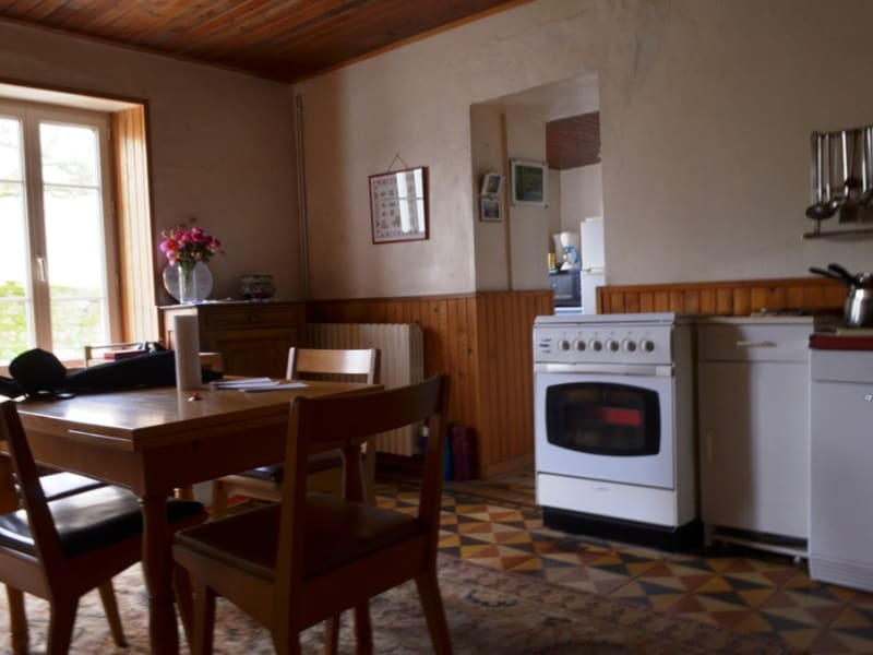 Vente maison / villa Longeves 106800€ - Photo 5