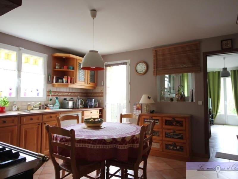 Sale house / villa Sucy en brie 721000€ - Picture 2