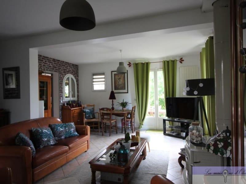 Sale house / villa Sucy en brie 721000€ - Picture 3