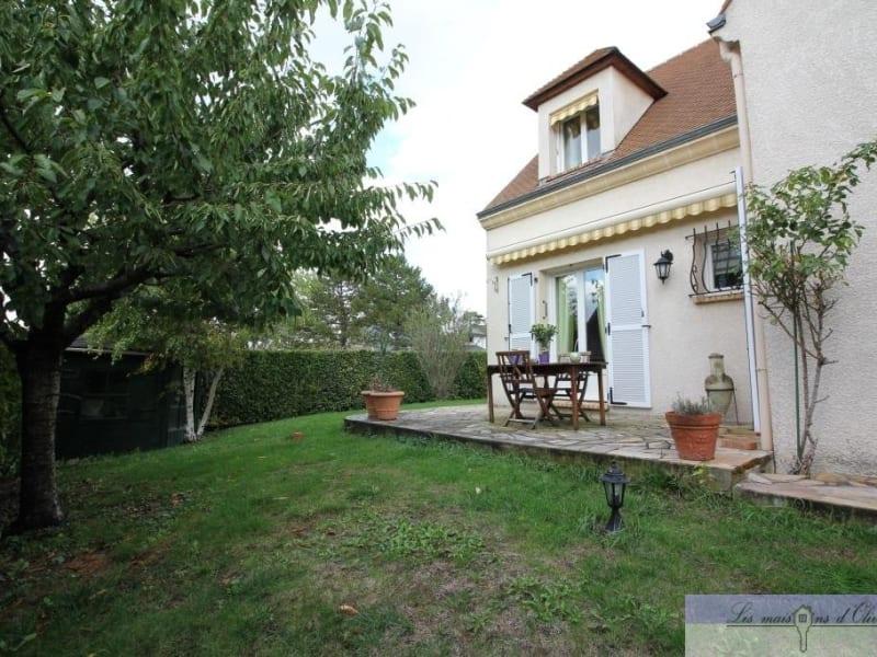 Sale house / villa Sucy en brie 721000€ - Picture 6