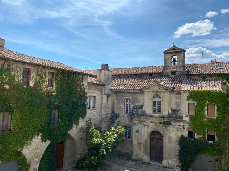 Location appartement Villeneuve les avignon 850€ CC - Photo 8