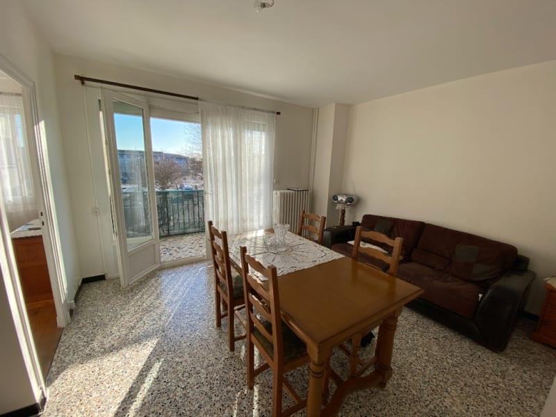 Venta  apartamento Portes lès valence 95000€ - Fotografía 2