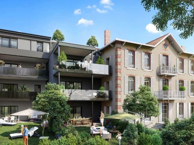 Venta  apartamento Valence 362000€ - Fotografía 1