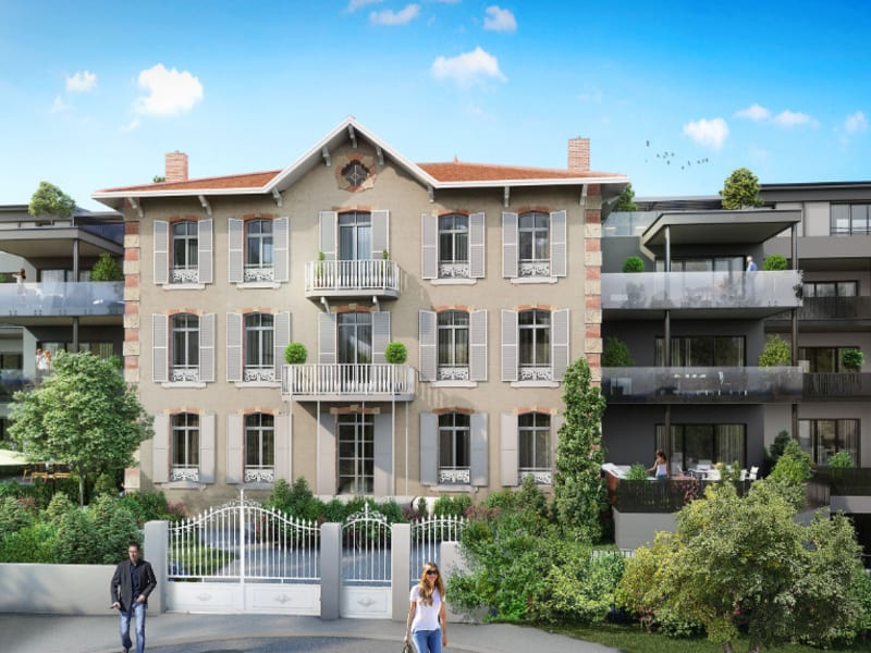 Sale apartment Valence 362000€ - Picture 2