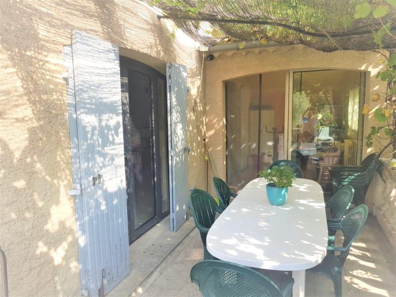 Sale house / villa Avignon 452000€ - Picture 1
