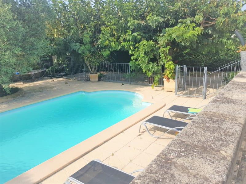 Sale house / villa Avignon 452000€ - Picture 5