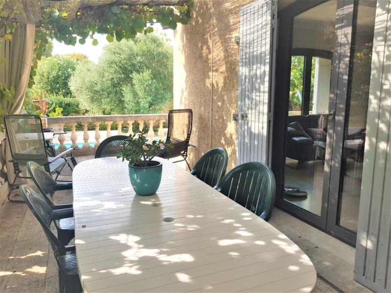 Sale house / villa Avignon 452000€ - Picture 8