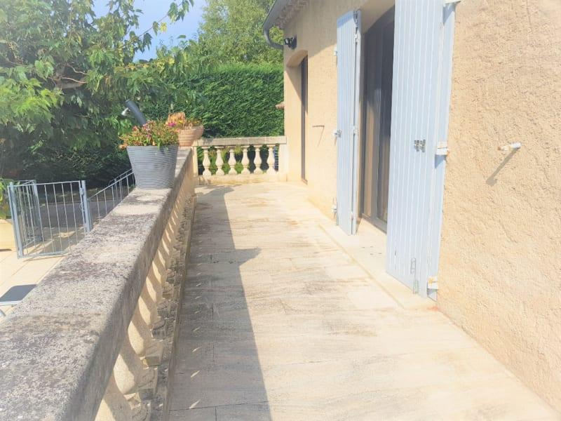 Sale house / villa Avignon 452000€ - Picture 10