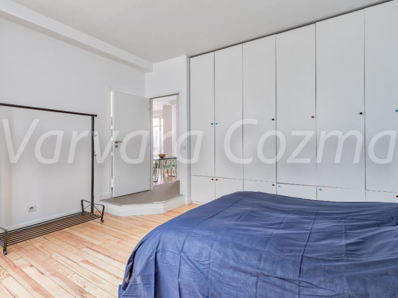 Location appartement Paris 3ème 4 250€ CC - Photo 7