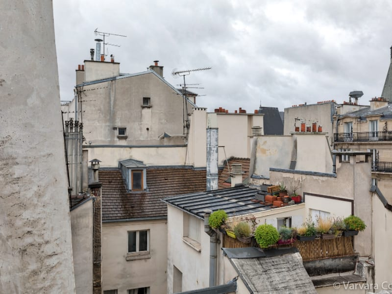Location appartement Paris 5ème 890€ CC - Photo 4